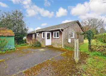 4 bed detached bungalow for sale in Priestwood Road, Meopham, Kent DA13