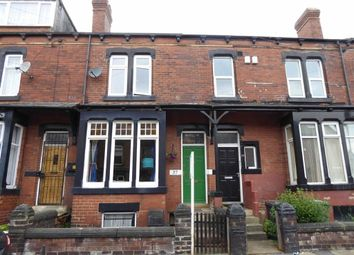 Thumbnail 3 bedroom terraced house for sale in Aberdeen Grove, Armley, Leeds, West Yorkshire