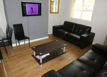 5 bed terraced house to rent in Rippingham Road, Withington, Manchester M20