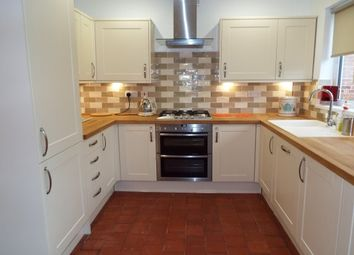 Thumbnail 3 bed property to rent in Hambledon Drive, Wollaton