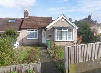 Thumbnail 3 bed semi-detached bungalow for sale in Kingswood Avenue, Belvedere, Kent