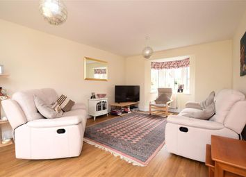 Thumbnail 4 bed semi-detached house for sale in Centurion Close, Billingshurst, West Sussex