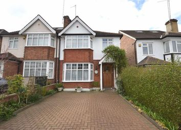 Thumbnail 3 bed property for sale in Nethercourt Avenue, London