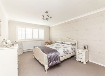 Thumbnail 2 bedroom detached bungalow for sale in Patticroft, Glemsford, Sudbury