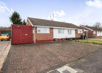 Thumbnail 2 bedroom bungalow for sale in Bradley Road, Luton, Bedfordshire