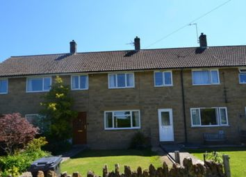 Thumbnail 3 bed terraced house to rent in Bower Hinton, Martock, Somerset