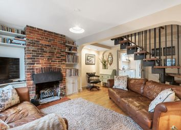 Thumbnail 2 bed terraced house for sale in Bailey Road, Westcott, Dorking