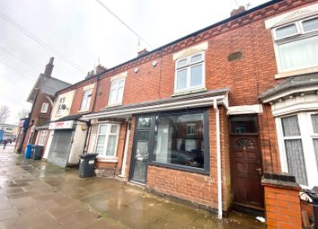 Thumbnail Retail premises to let in Turner Road, Off Uppingham Road, Leicester