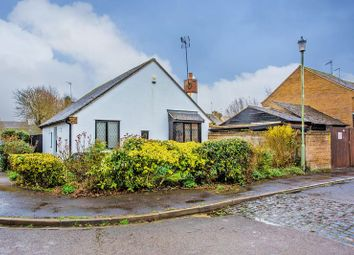 Thumbnail 2 bed detached bungalow for sale in The Dairyground, Shutford, Banbury