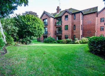 2 bed flat for sale in Regent Road, Altrincham WA14