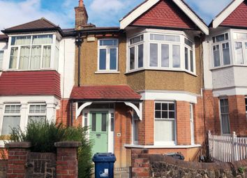 Thumbnail 3 bed terraced house for sale in Bellevue Road, Ealing, London