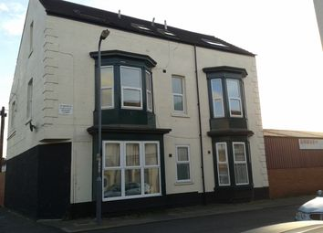 Thumbnail 2 bed flat to rent in Grove Street, Stockton