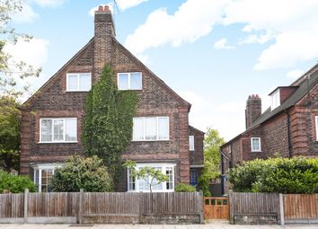 Thumbnail 2 bed flat for sale in Valley Road, London