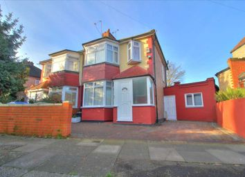 4 bed semi-detached house for sale in Stanley Road, London N9
