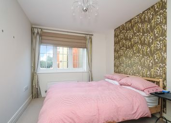 Thumbnail 2 bed flat to rent in Greenhill House, Greenhill, Twyford, Oxfordshire