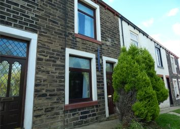 Thumbnail 2 bed terraced house for sale in Gertrude Street, Nelson, Lancashire