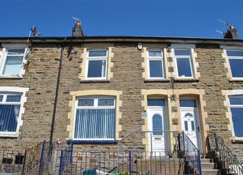 Thumbnail 3 bed terraced house for sale in Jubilee Road, New Tredegar, Gwent