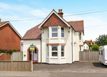Thumbnail 4 bedroom detached house for sale in Lydd Road, New Romney, Kent, .