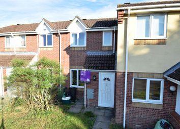 Thumbnail 2 bed terraced house for sale in Courtlands, Bradley Stoke, Bristol