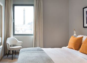 Thumbnail 3 bed flat for sale in The Ram Quarter, 11 Armoury Way, Wandsworth, London
