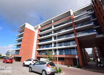 Thumbnail 2 bed flat for sale in Southmead House, Newbury