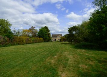 Thumbnail 5 bed property for sale in Moor Lane, Fairford
