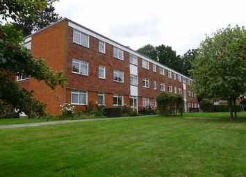 Thumbnail 2 bedroom flat to rent in Sollershott Hall, Sollershott East, Letchworth Garden City