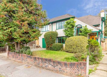 4 bed detached house for sale in The Glade, Woodford Green IG8