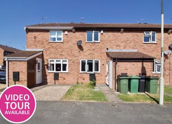 Thumbnail 2 bed terraced house for sale in Lime Kilns, Wigston