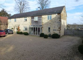 Thumbnail 5 bed detached house to rent in Abthorpe Village, Nr Towcester