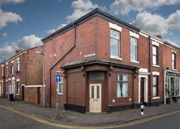 Thumbnail 4 bedroom terraced house for sale in Meadow Street, Preston