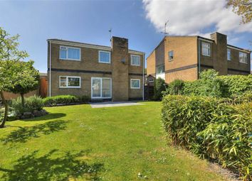 Thumbnail 4 bed detached house for sale in 15, Causeway Glade, Dore