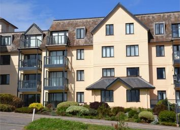 3 bed flat to rent in The Rosemullion, Cliff Road, Budleigh Salterton EX9