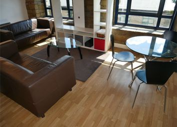 Thumbnail 1 bed flat for sale in 1535 The Melting Point, 1 Firth Street, Huddersfield, West Yorkshire