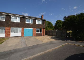 Thumbnail 3 bed semi-detached house for sale in Elmhurst Road, Hutton, Weston-Super-Mare
