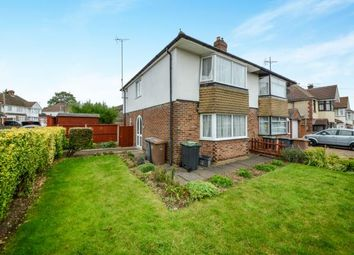 Thumbnail 3 bedroom semi-detached house for sale in Humberstone Road, Luton, Challney, Leagrave