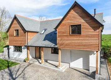 Thumbnail 4 bedroom detached house for sale in The Lizard, Helston, Cornwall