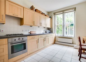 Thumbnail 2 bed flat to rent in Elm Bank Mansions, The Terrace, Barnes, London