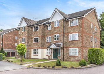 Thumbnail 1 bed flat for sale in Foxlands Close, Watford