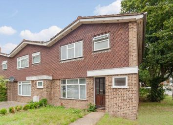 Thumbnail 1 bed maisonette to rent in Cranborne Avenue, Surbiton