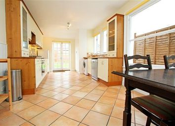 Thumbnail 4 bedroom property to rent in Fallsbrook Road, London