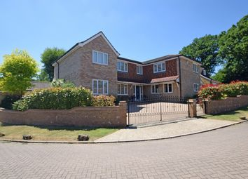 Thumbnail 5 bedroom detached house for sale in Lavenda Close, Hempstead