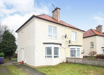 2 bed semi-detached house for sale in Alderman Road, Knightswood, Glasgow G13