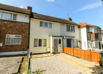 Thumbnail 2 bed terraced house for sale in Hawkdene, London