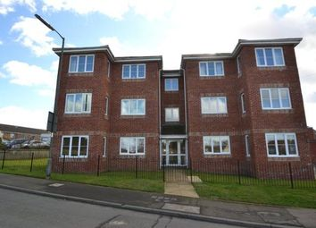 Thumbnail 2 bed flat for sale in Hazel Court, Haswell, Durham, 2De