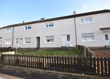 3 bed terraced house for sale in . 70 Ettrick Street, Wishaw ML2