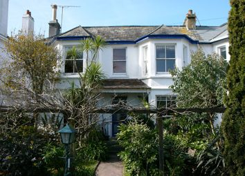Thumbnail 5 bedroom semi-detached house for sale in Avenue Road, Falmouth