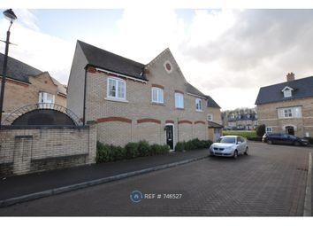 2 bed maisonette to rent in Burton Close, Stotfold, Hitchin SG5