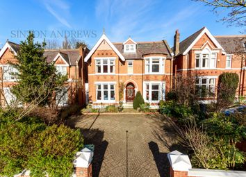 Thumbnail 7 bed terraced house for sale in Park Hill, Ealing
