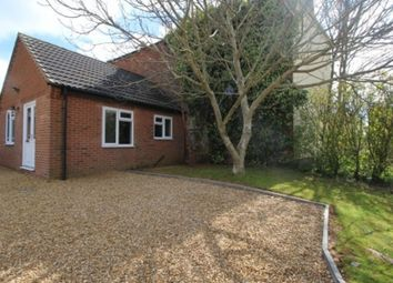 Thumbnail 1 bed flat to rent in The Drift, Harlaxton, Grantham